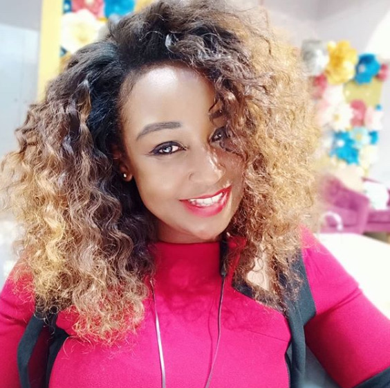 Betty Kyallo counts losses after closing business over Covid-19, sends plea to the government