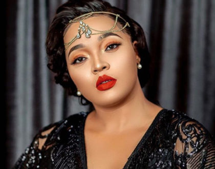 """I am looking for a responsible, mature man to be the father of my 4 kids"" Jacqueline Wolper hunts"