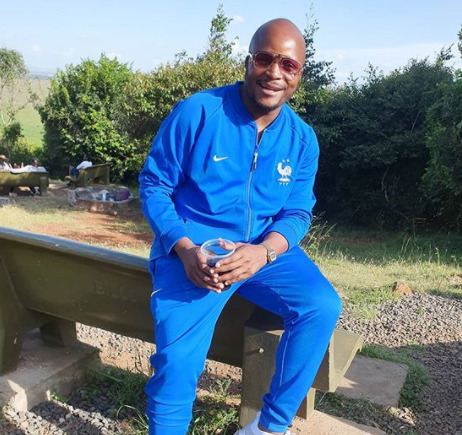 """A female fan alleged she was my PA, got keys to my hotel room and hid under the bed"" Jalang'o recounts"