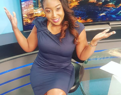 Zimeshika! A drunk Betty Kyallo goes Live on Instagram, rants about her 'cagey' career and trolls [Video]