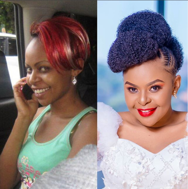 The real reason Size 8 wants to fight for DJ Mo revealed