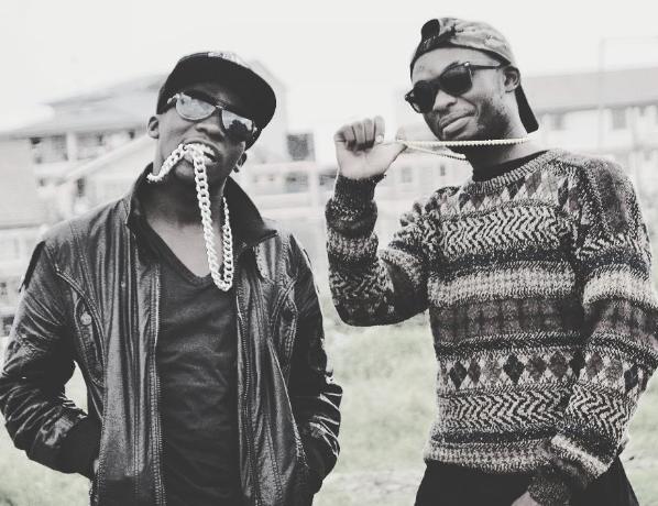 Wakadinali drop sick bars in latest release 'Lockdown'