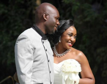 Betty Kyallo gets back together with Dennis Okari, agrees to be his second wife