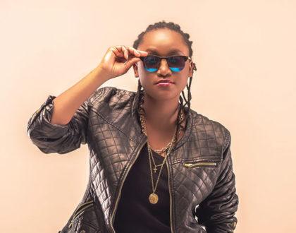Fena Gitu unleashes new track dubbed 'Karibia'