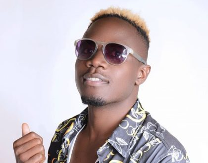 Madini Classic raises awareness in latest single tagged 'Corona' (Video)