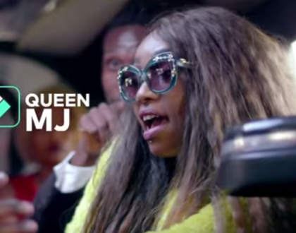 Loaded singer Queen Marie J proves she's the boss in the game with new banger 'Washaa'