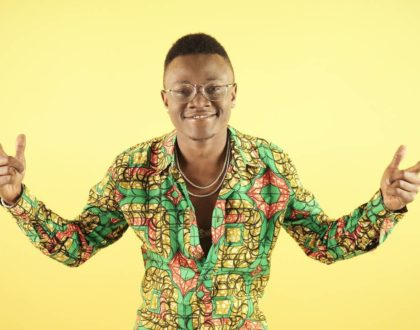 Mbosso comes through with 'Haijakaa Sawa'