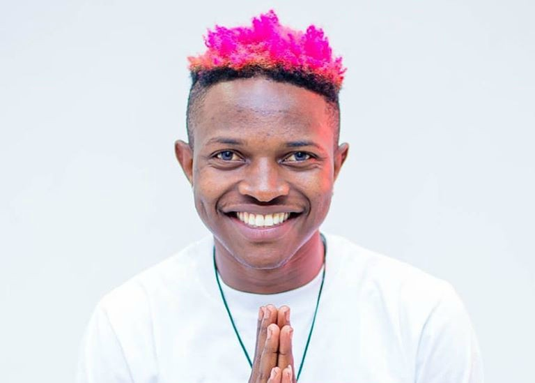 Mr Seed cries out to God in 'Corona'
