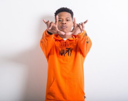 Nasty C serves fans hot with 'There They Go'