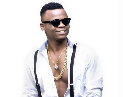 Harmonize links up with Khaligraph Jones in 'Die'