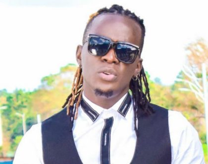 Willy Paul drops sizzling track tagged 'Jamaican Gyal'