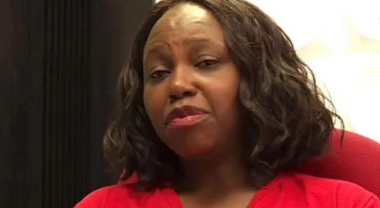 Carol Radull narrates gut-wrenching loss of family members, one after another