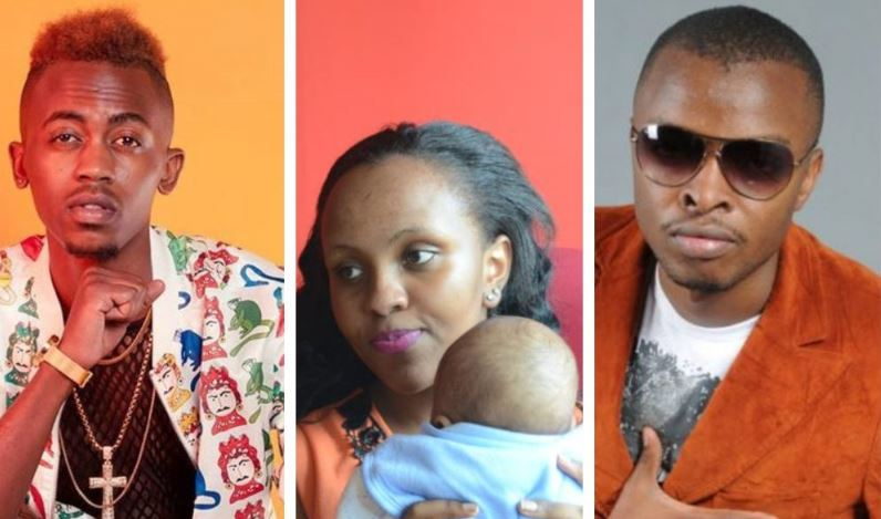 Ringtone´s alleged baby mama takes legal action against Weezdom for his expose