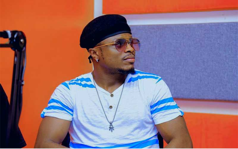 Ali Kiba´s brother denies leaking dirty bedroom video