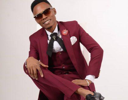 """Stephen Kasolo drops new track """"Pito Langu"""" a feel of worship in this tough times"""