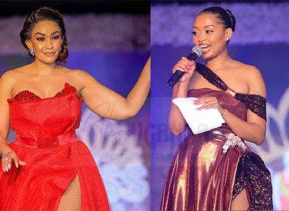 Zari Hassan to stay away from upcoming Miss Uganda contests - The beauty pageant´s Boss speaks