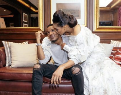 Alikiba's sarcastic birthday message to his Kenyan wife