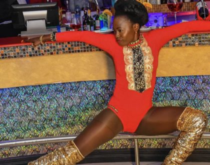 Akothee looking for temporary baby daddy to get her pregnant!