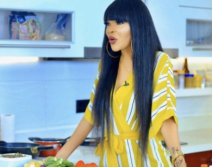 Why Wema Sepetu will not be adding extra weight anytime soon