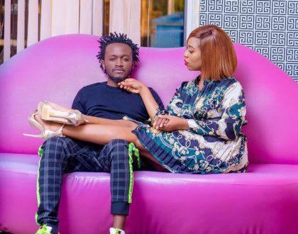 Bahati responds to Khaligraph Jones' diss!