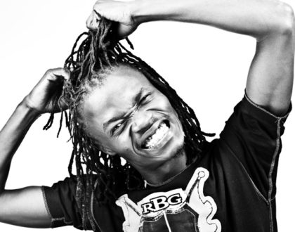 Kenyans push for a live performance from Juliani after Nyashinski outshined him