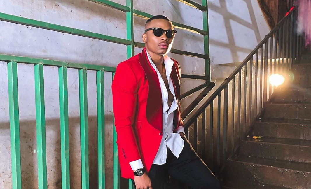 Otile Brown found the 'Juice' he has been look for in this new track (Video)