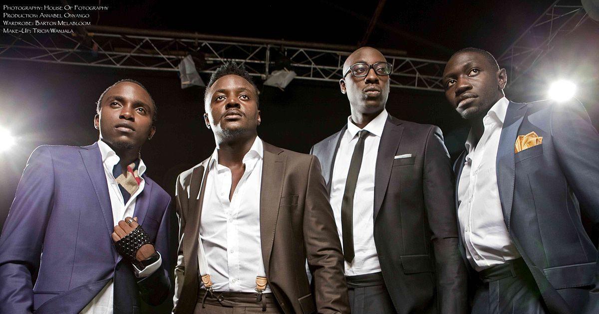 KFCB's Ezekiel Mutua reacts to Kenyan who raised concern against Sauti Sol's 'Suzanna' track