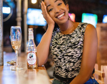 Vlogger, Natalie Tewa quashes rumors of dating photographer, Muchai