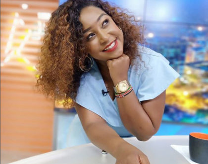 I miss my normal life - Betty Kyallo amidst COVID-19