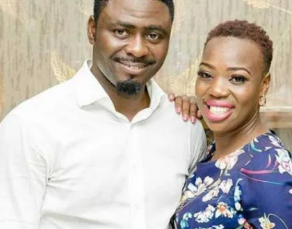 Details: DCI detectives get involved in Ruth Matete's late husband's death