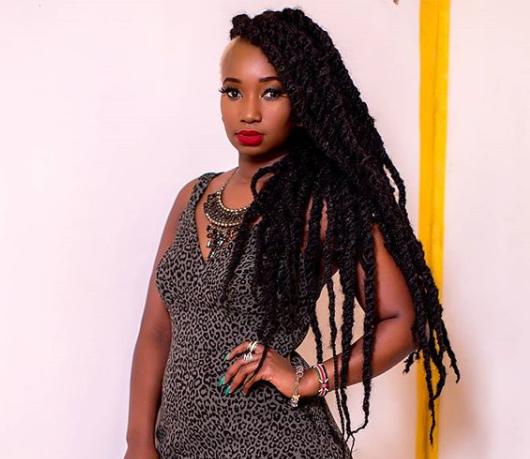 Mixed reactions as Tallia Oyando ditches Homeboyz radio for Radio Jambo
