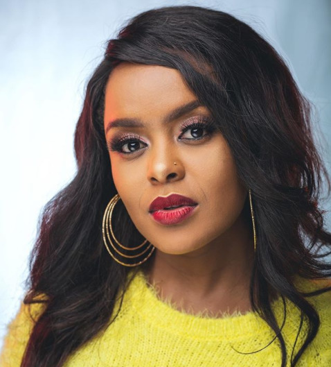 I questioned every person who came into my life and locked out many of them - Singer Avril opens up following dad's demise