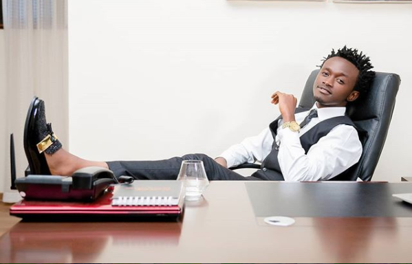 The end of an Era! Bahati officially shuts down EMB record label, he explains why