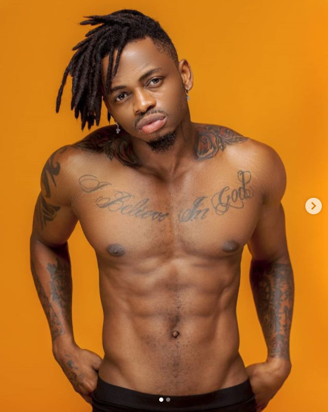 How Diamond Platnumz owns the minds and souls of all his women