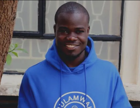 Back like he never left! Mulamwah bounces back a week after quitting comedy