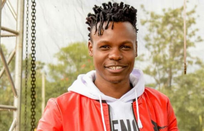 Watch: Eko Dydda's phone snatched during Live interview on Citizen TV