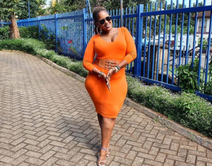 What next for Kamene Goro after Andrew Kibe exited Kiss100?