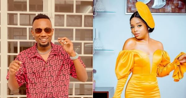 Publicity stunt? Tanzanian rapper, Bill Nass clears the air on surprise proposal to Nandy