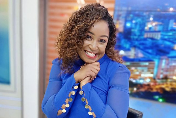 Betty Kyallo pens letter of gratitude to selfless nurse who sacrificed to see Ivanna fully recover