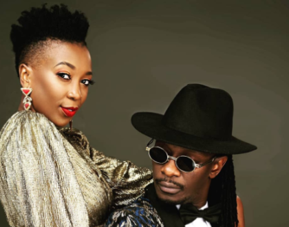 """I waited for her in Faith"" Nameless painfully recounts first date with Wahu"