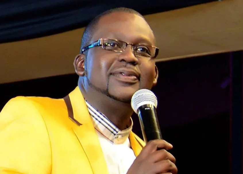 """""""It's a scam!"""" Local comedian exposes the rot in Churchill Show (Screenshots)"""