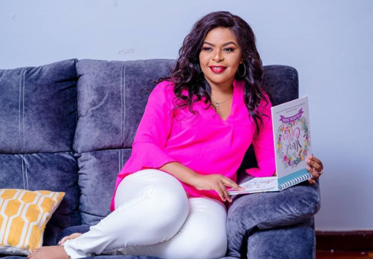 """""""I gave it up!"""" Size 8 speaks of her once posh beauty parlor"""