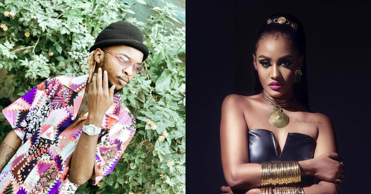 Tanasha Donna back with Magix Enga on 'Jojo' (Audio)