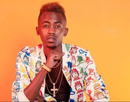 The very same gospel artistes who turned me against Bahati, took off when I needed them - Weezdom finally speaks out