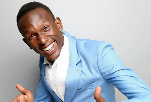 """""""I will only quit comedy when the number of trolls exceed my Twitter followers!"""" Comedian YY declares"""