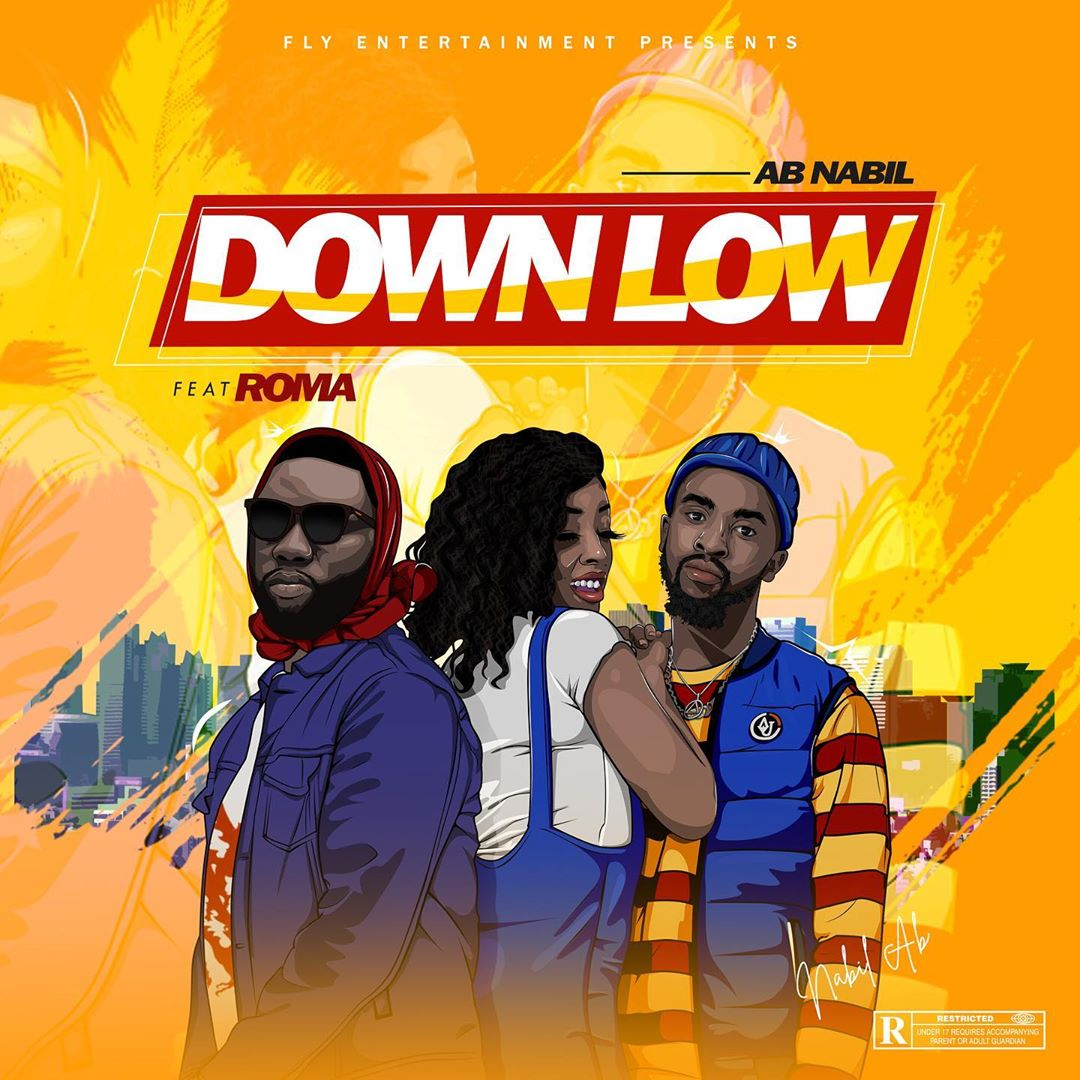 """Tanzania's Roma and AB Nabil drop another love sensation """"Down low""""and its totally worth your time"""