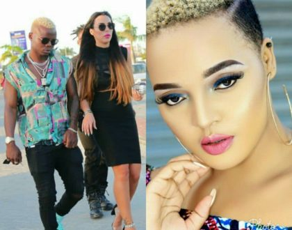 Karma! Jacqueline Wolper's comments after Harmonize and Sarah's fallout