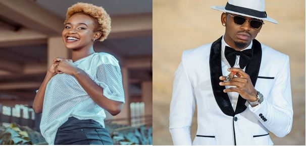 Diamond is a woman eater and has no respect for women - Azziad Nasenya blasts Diamond following Wasafi TV job offer