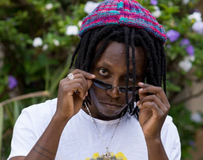 Bensoul treats fans to 'Sweet Sensi' alongside Nairobi Horns Project