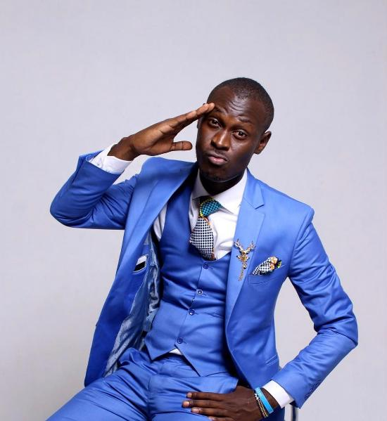 King Kaka Shows That Artists Need To Bank On Themselves